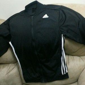 Men Adidas Black jacket